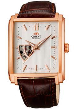 Orient Часы Orient DBAD002W. Коллекция Classic Automatic цена