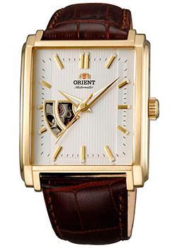 Orient Часы Orient DBAD003W. Коллекция Classic Automatic orient часы orient nr1q00aw коллекция classic automatic