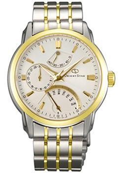 Orient Часы DE00001W. Коллекция Star