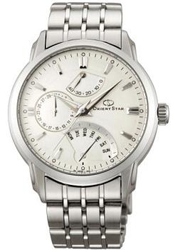 Orient Часы Orient DE00002W. Коллекция Orient Star orient et0p001w
