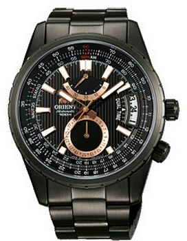 Orient Часы Orient DH01001B. Коллекция Classic Automatic демисезонные ботинки ecco 660624 14 01001