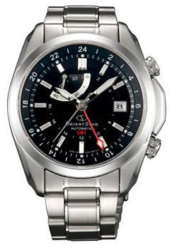 цена Orient Часы Orient DJ00001B. Коллекция Orient Star онлайн в 2017 году