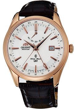 Orient Часы Orient DJ05001W. Коллекция Classic Automatic