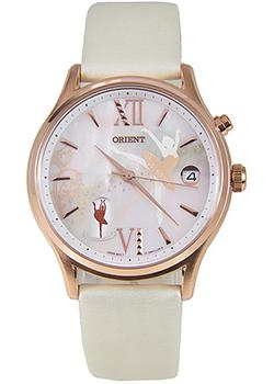 Orient Часы Orient DM01002W. Коллекция Happy Stream orient erae001b page 7