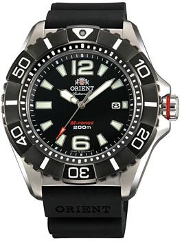 Orient Часы Orient DV01003B. Коллекция M-Force цена