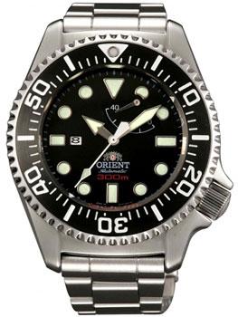 Orient Часы Orient EL02002B. Коллекция 300m Professional Diver