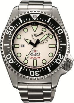 Orient Часы Orient EL02003W. Коллекция 300m Professional Diver