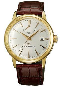 Orient Часы Orient EL05001S. Коллекция Orient Star orient qc14003d