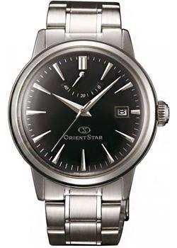 Orient Часы Orient EL05002B. Коллекция Orient Star orient часы orient dv02001w коллекция orient star