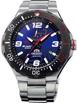 Orient Часы Orient EL07003D. Коллекция M-Force