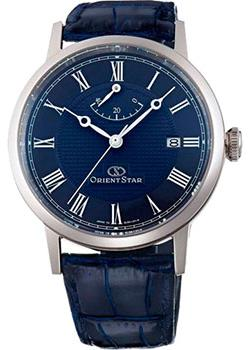 Orient Часы Orient EL09003D. Коллекция Orient Star orient as0005s1