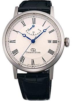 Orient Часы Orient EL09004W. Коллекция Orient Star orient orient sf 998 brown