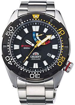 Orient Часы Orient EL0A001B. Коллекция M-Force все цены
