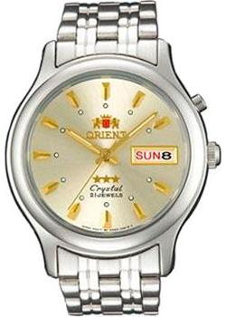 Orient Часы Orient EM02022C. Коллекция Three Star все цены
