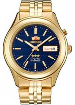 Orient Часы Orient EM0301PD. Коллекция Three Star orient часы orient embd003w коллекция three star