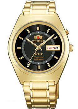 Orient Часы Orient EM0801JB. Коллекция Three Star orient часы orient embd001b коллекция three star