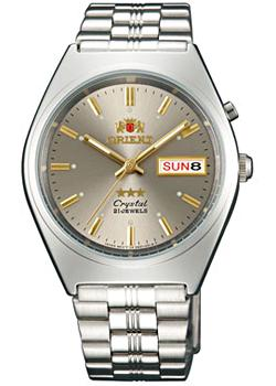 Orient Часы Orient EM0801PK. Коллекция Three Star orient часы orient nq05004k коллекция three star