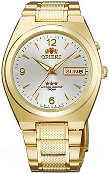 Мужские часы Orient Ориент - купить по доступной цене