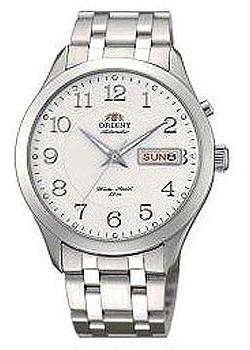 Orient Часы Orient EM63002W. Коллекция Classic Automatic