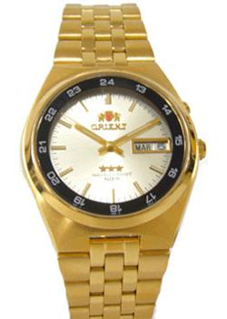 Orient Часы Orient EM6H00FC. Коллекция Three Star orient часы orient nq05004k коллекция three star