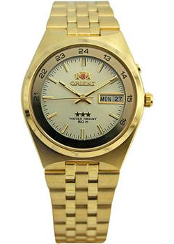 Orient Часы Orient EM6H00HC. Коллекция Three Star orient часы orient nq05004k коллекция three star