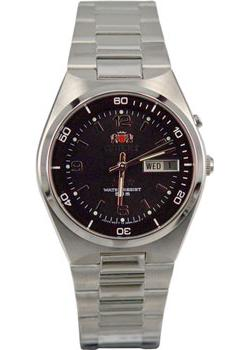 Orient Часы Orient EM6H00QB. Коллекция Three Star orient часы orient ab00005w коллекция three star