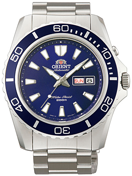 Часы Orient Diving Sport Automatic EM75002D