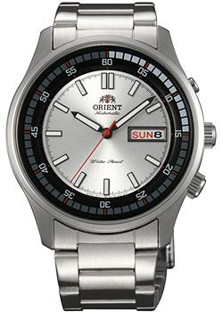 orient em7e002w Orient Часы Orient EM7E002W. Коллекция Sporty Automatic