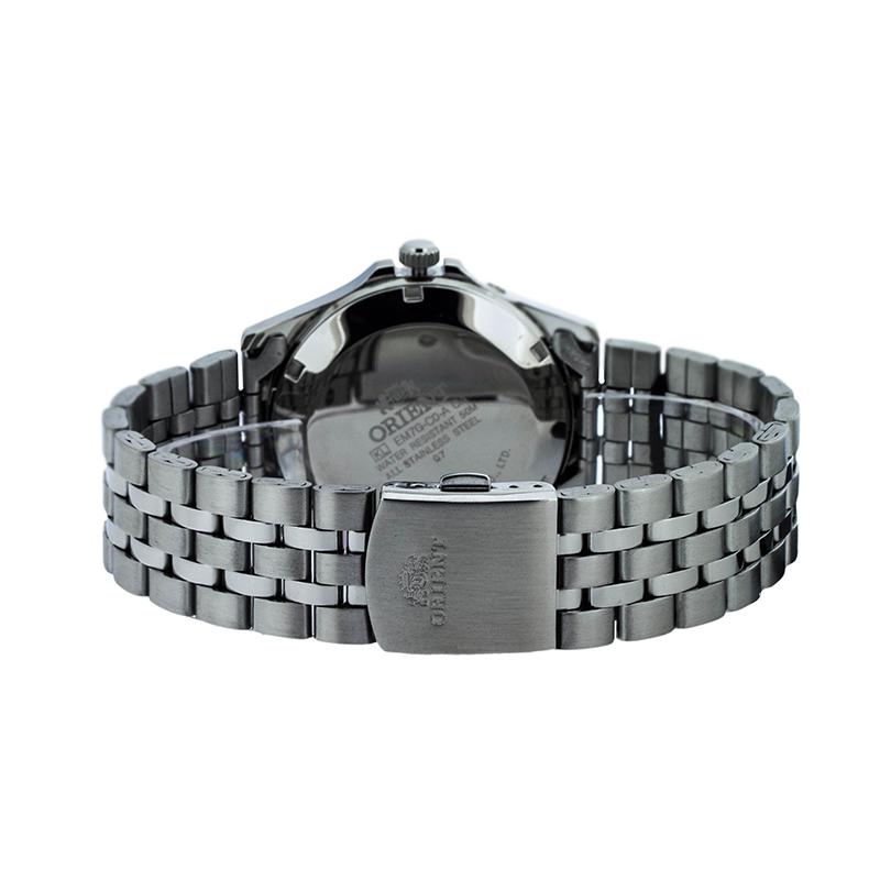 Мужские часы Orient EM7G001D Женские часы Cover Co169.07