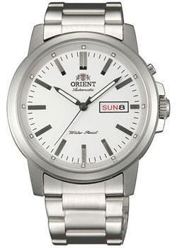 Orient Часы Orient EM7J005W. Коллекция Classic Automatic цена и фото
