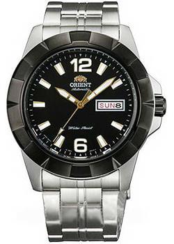 Orient Часы Orient EM7L002B. Коллекция Classic Automatic orient часы orient er2400ka коллекция classic automatic