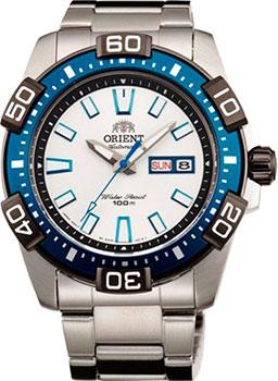 Orient Часы Orient EM7R003W. Коллекция Sporty Automatic