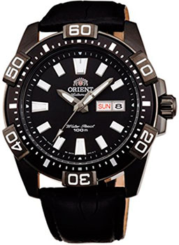Orient Часы Orient EM7R004B. Коллекция Sporty Automatic цена и фото