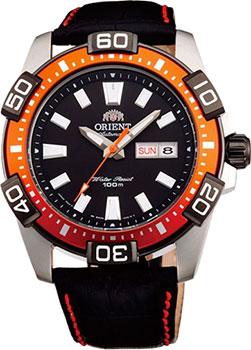 Orient Часы Orient EM7R005B. Коллекция Sporty Automatic orient часы orient em7r005b коллекция sporty automatic