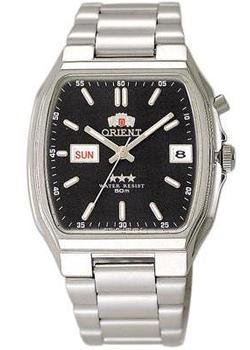 Orient Часы Orient EMAS002B. Коллекция Three Star