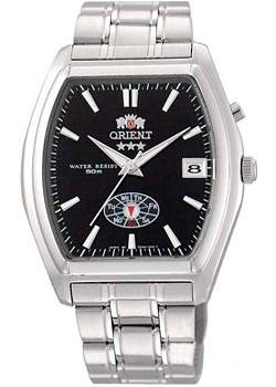 Orient Часы Orient EMAV003B. Коллекция Three Star цена и фото