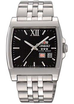 Orient Часы Orient EMBA002B. Коллекция Three Star orient часы orient nq05004k коллекция three star