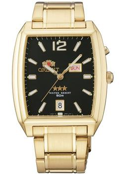 Orient Часы Orient EMBD001B. Коллекция Three Star orient undr005w