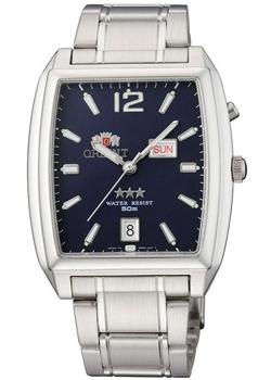Orient Часы Orient EMBD003D. Коллекция Three Star orient часы orient em0401kw коллекция three star