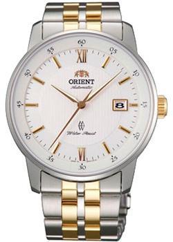 Orient Часы Orient ER02001W. Коллекция AUTOMATIC