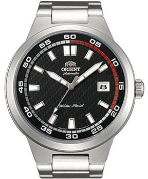 Orient Часы Orient ER1W001B. Коллекция Sporty Automatic цена