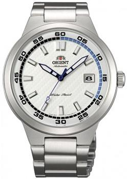 Orient Часы Orient ER1W003W. Коллекция Sporty Automatic orient часы orient eu00002t коллекция sporty automatic