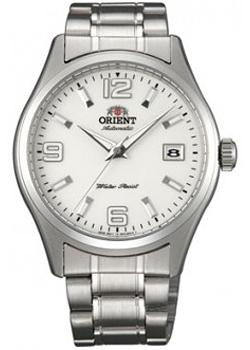 Orient Часы Orient ER1X001W. Коллекция Sporty Automatic orient часы orient er2d009f коллекция sporty automatic