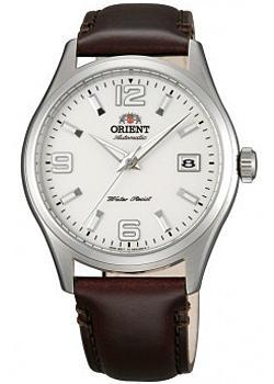 Orient Часы Orient ER1X004W. Коллекция Sporty Automatic orient unf4002w