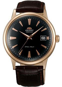 Orient Часы ER24001B. Коллекция Classic Automatic
