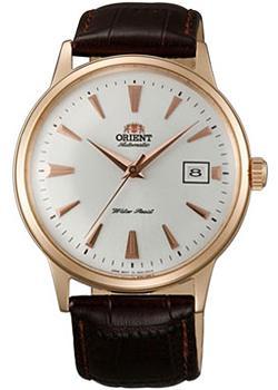 Orient Часы Orient ER24002W. Коллекция Classic Automatic orient часы orient er2400ka коллекция classic automatic