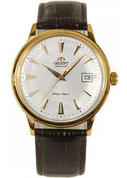 Orient Часы Orient ER24003W. Коллекция Classic Automatic orient ub8y001w