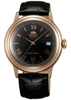 Orient Часы Orient ER24008B. Коллекция Classic Automatic orient часы orient er27006b коллекция classic automatic