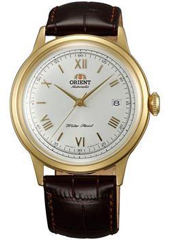 Orient Часы Orient ER24009W. Коллекция Classic Automatic orient часы orient ez09003b коллекция classic automatic