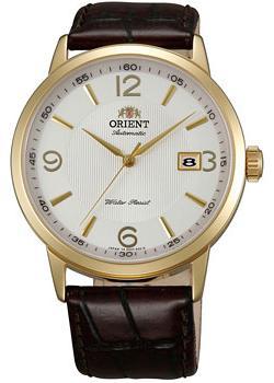 Orient Часы Orient ER27004W. Коллекция Classic Automatic orient ub8y001w